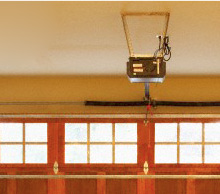 Garage Door Openers in Waukegan, IL