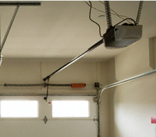 Garage Door Springs in Waukegan, IL